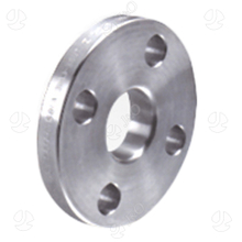 Stainless Steel 304 316L Flange Lap Joint